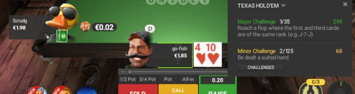 Odds2